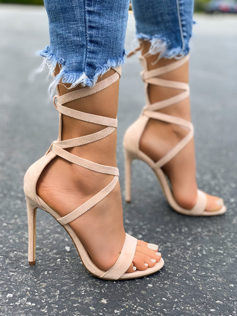 Serving Looks - Nude                            Regular price     $35.99         Sold out 3