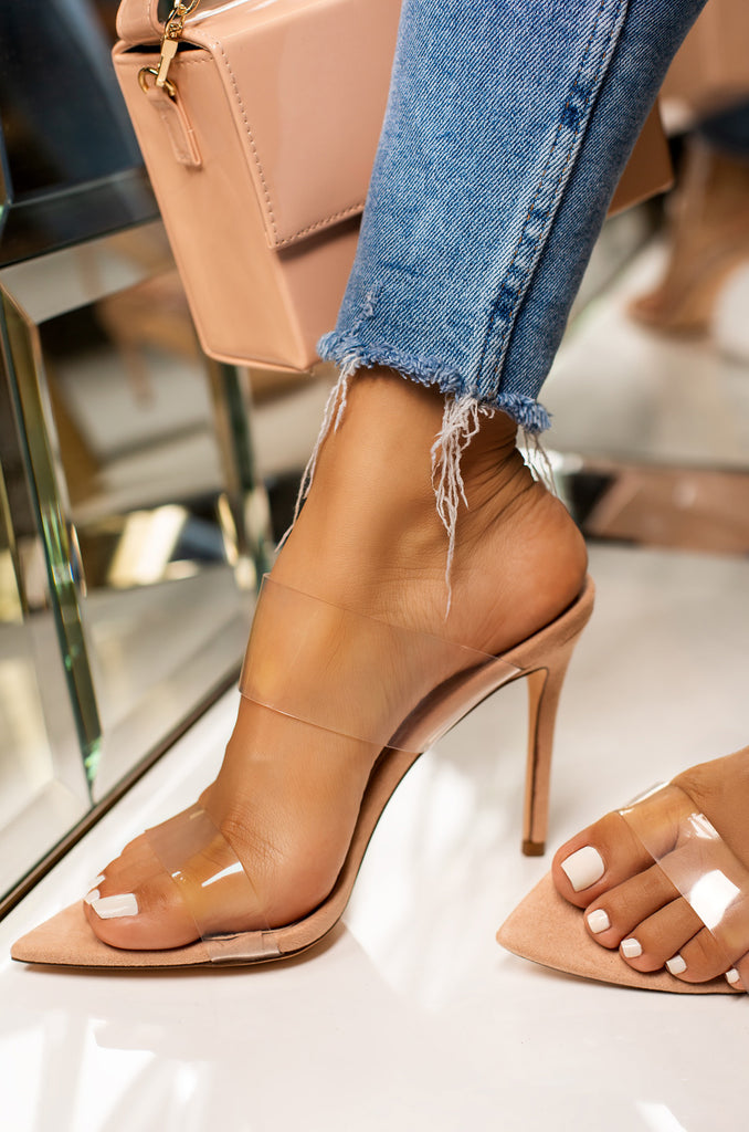 Major Hit - Nude                            Regular price     $34.99         Sold out 2