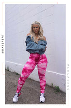 Feel Your Best Legging - Pink