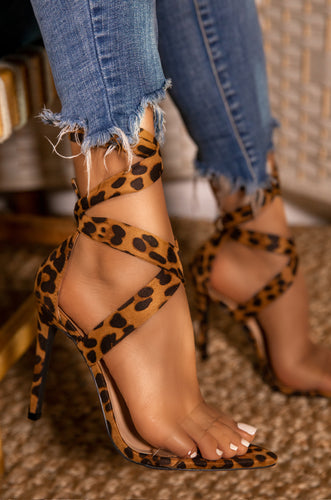 Girls Night Out - Leopard
