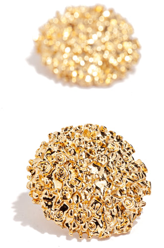 Alika Earring - Gold