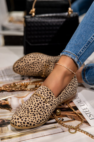 Girl Boss - Cheetah