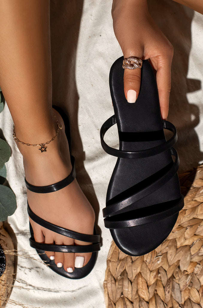 Permanent Vacay - Black                            Regular price     $22.99         Sold out 7