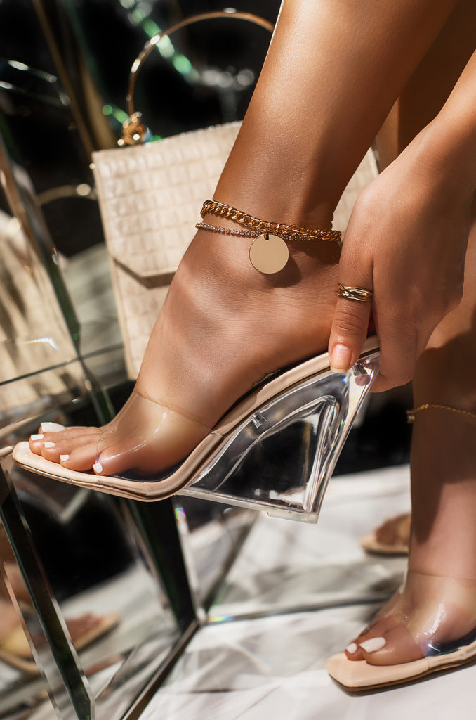 Miah - Nude                            Regular price     $39.99         Sold out 9