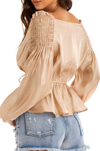 Modern Lovers Top - Nude
