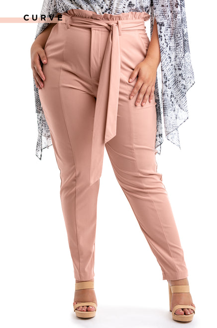 Now And Forever Pant - Blush
