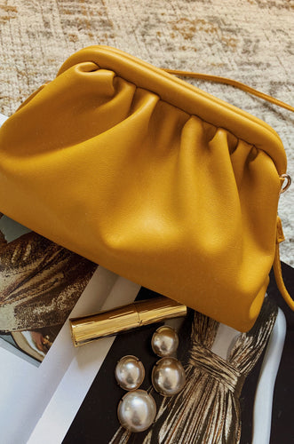 Italian Love Bag - Yellow