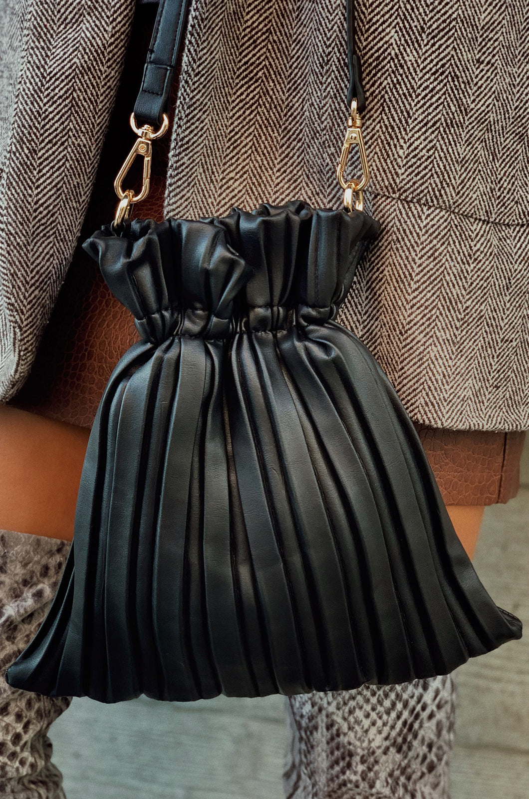 Lorna Bag - Black