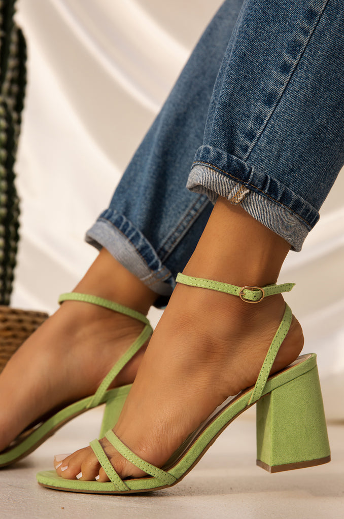She's Chic - Sage                            Regular price     $32.99         Sold out 1