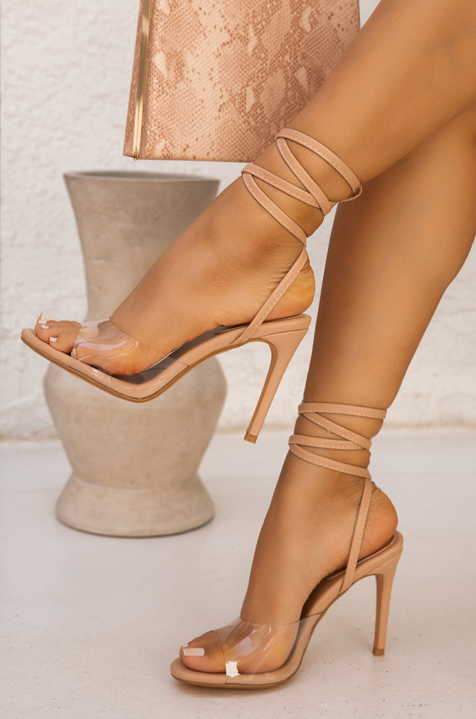Needed Me - Nude PU                            Regular price     $34.99         Sold out 3