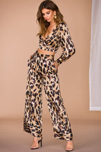 Call it Courage Set - Leopard