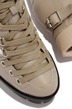 Hot New Drop - Taupe
