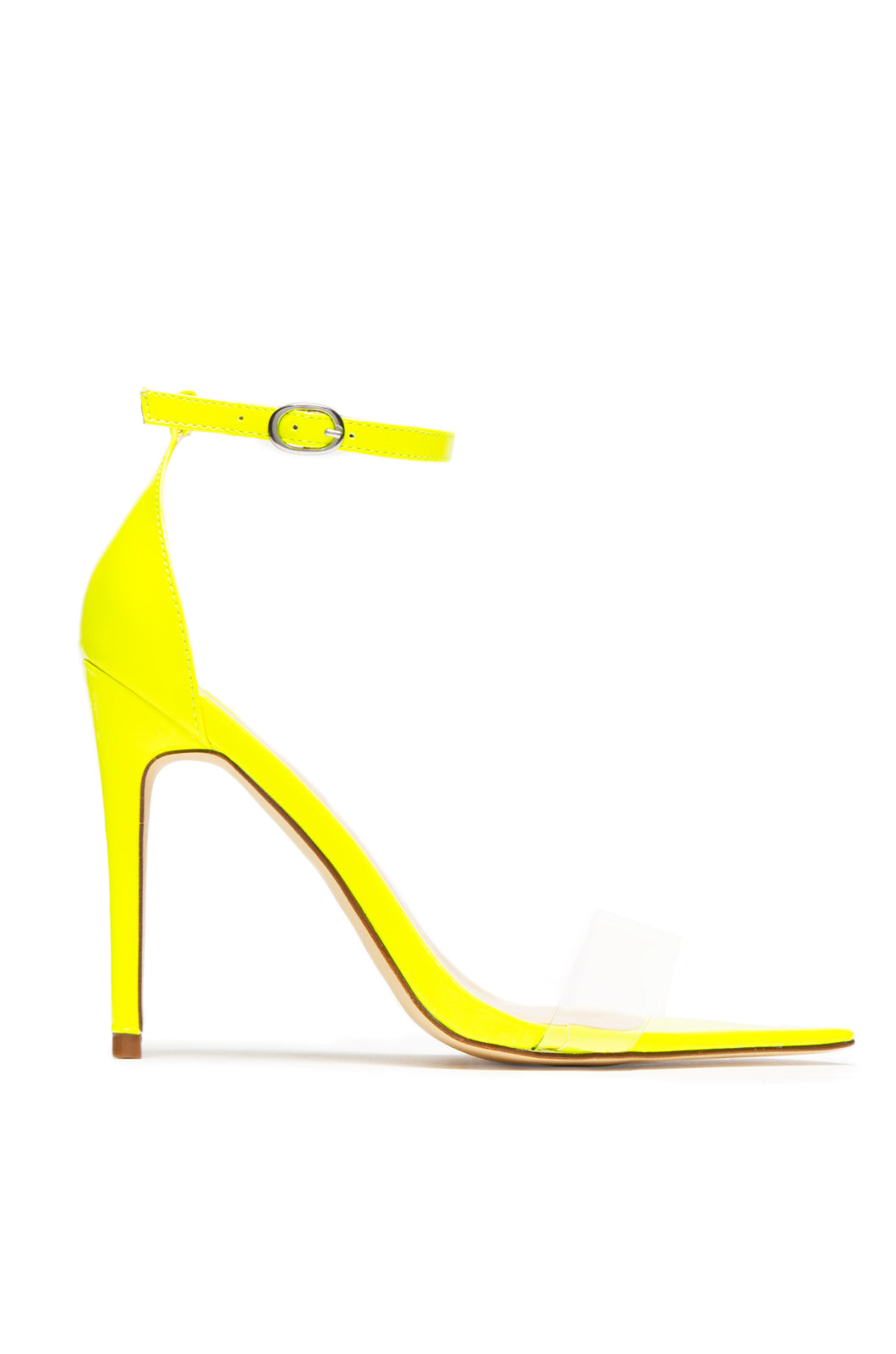 Haute Nights - Neon Yellow