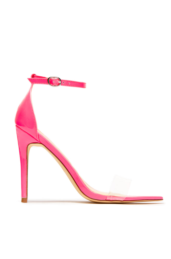 Haute Nights - Neon Pink