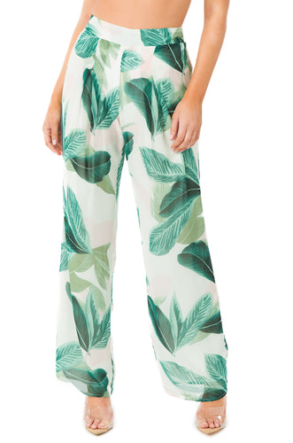 Girlfriend Getaway Pant - Multi
