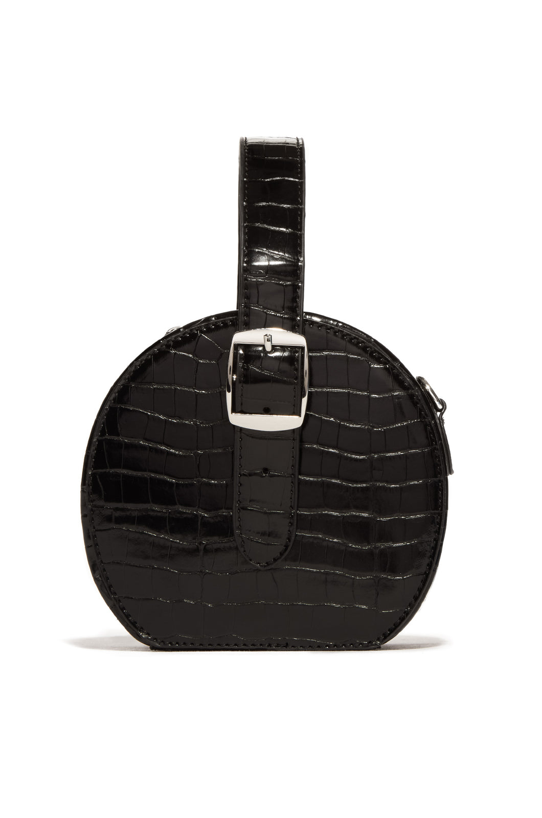 In Vogue Bag - Black