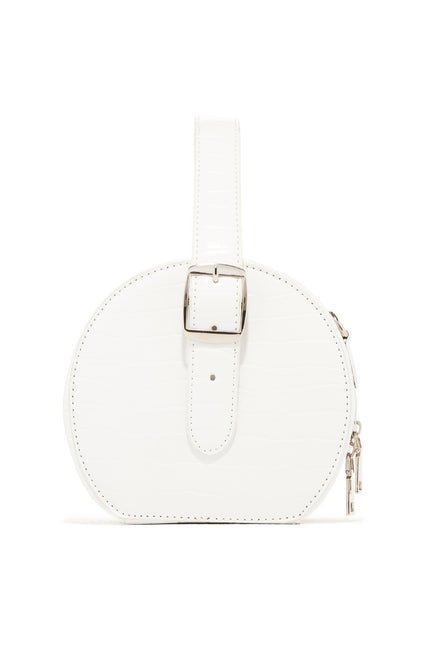 In Vogue Bag - White