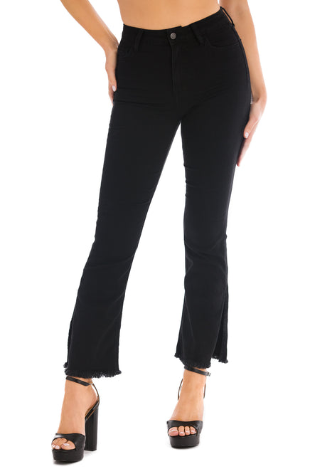 Feelin Myself Jeans - Black