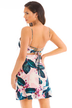Sea Breeze Set - Multi Floral