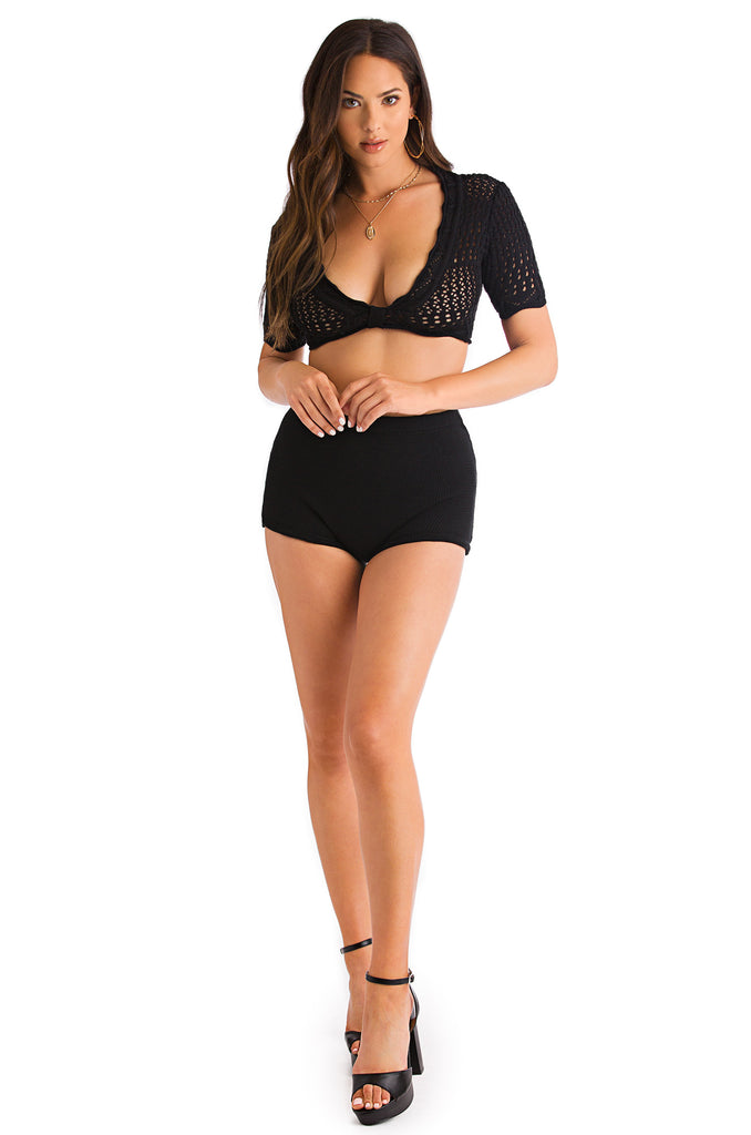 Heatwave Set - Black