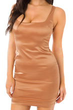I'm Glowing Dress - Bronze