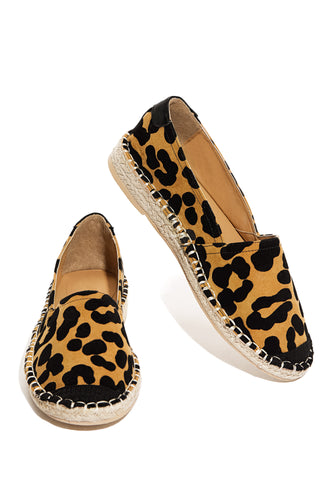 Catty Ways - Leopard