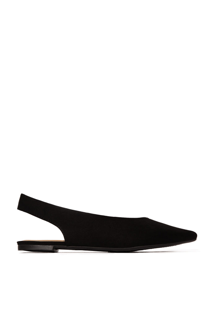 Flat Out Chic - Black