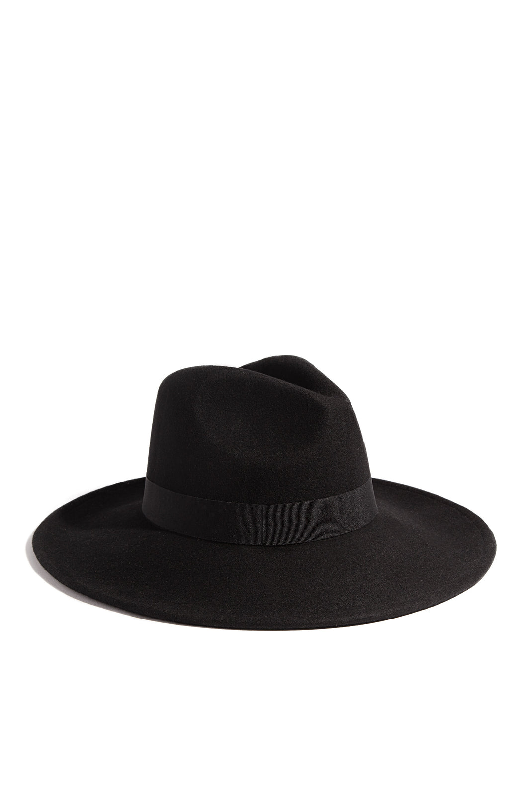 All The Shade Hat - Black