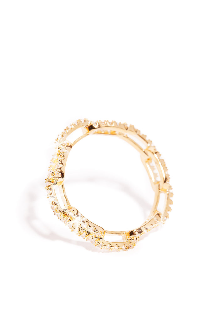 Veora Ring - Gold