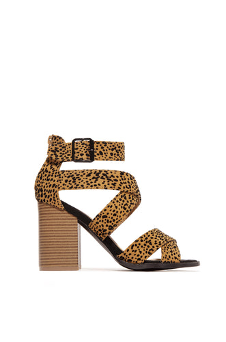 Just Flawless - Leopard