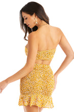 Sweet Petal Set - Yellow Floral