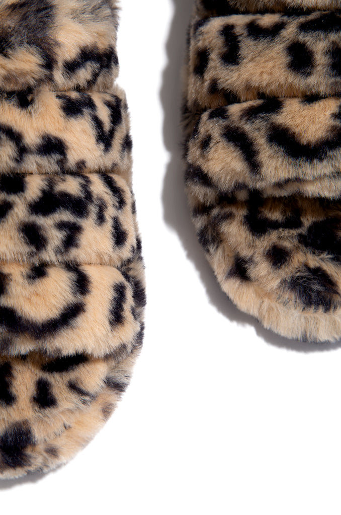Fur-Ever - Leopard