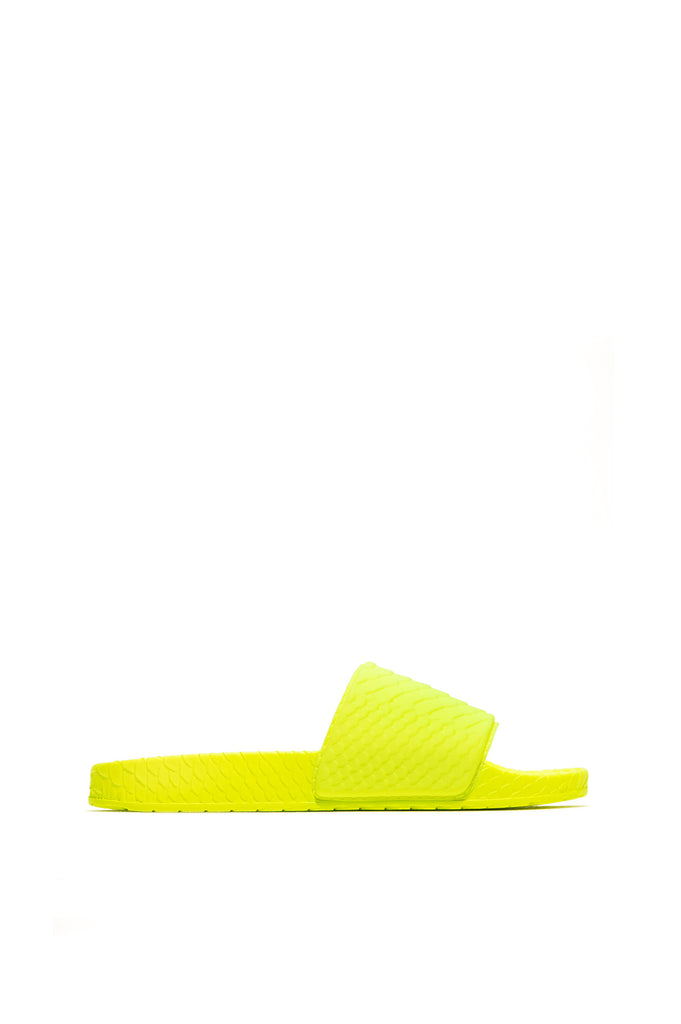 Vibe Out - Neon Yellow