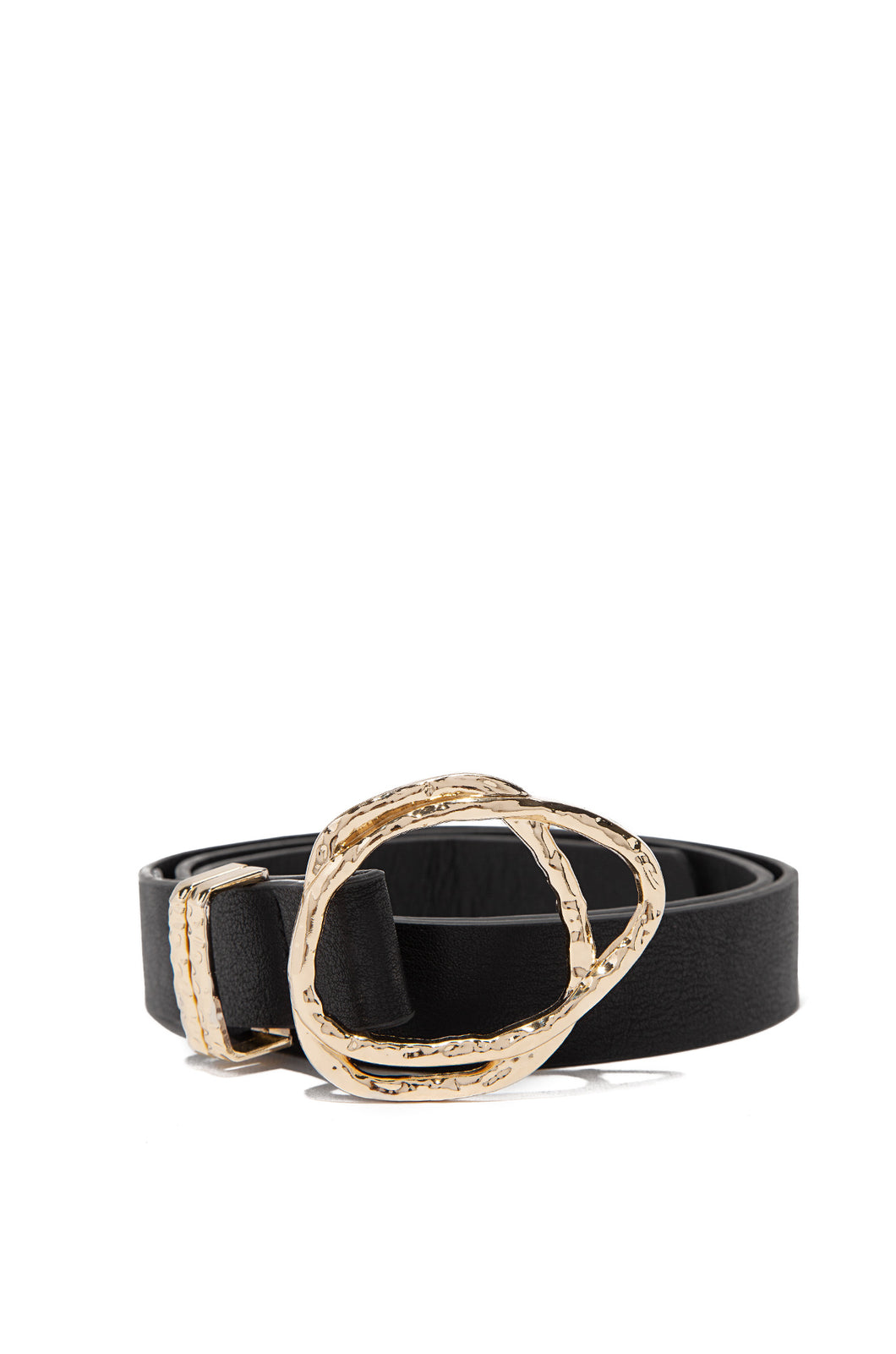 Music Lover Belt - Black