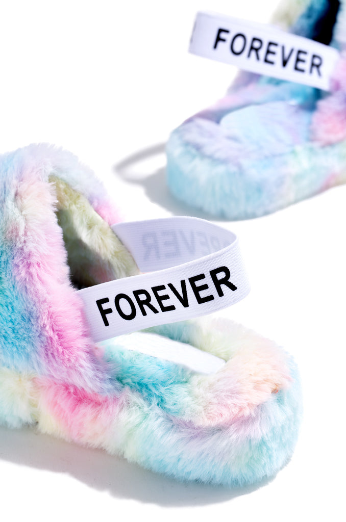 Fur Ever Yours - Multi