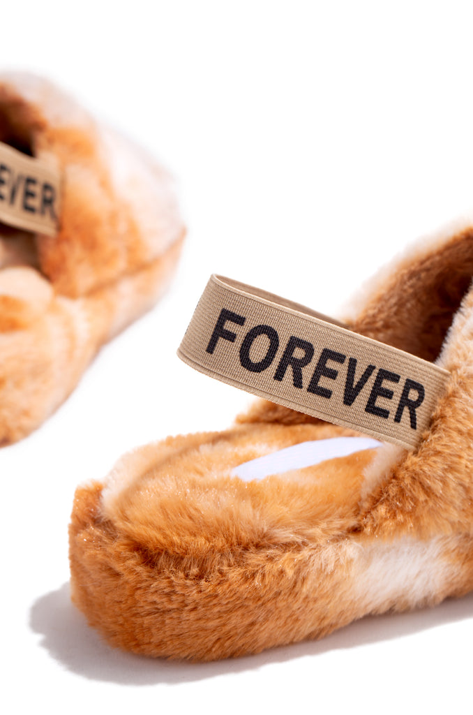 Fur Ever Yours - Nude