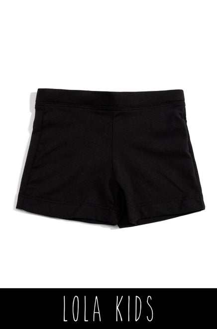 Avery Short - Black