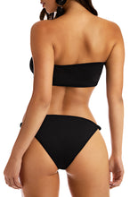Hot Dive Bikini Set - Black