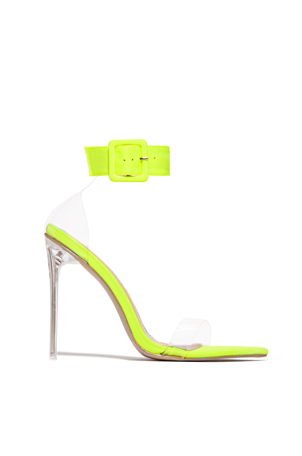 It Girl - Neon Lime