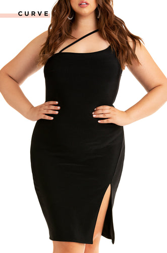 Dream Lover Dress - Black