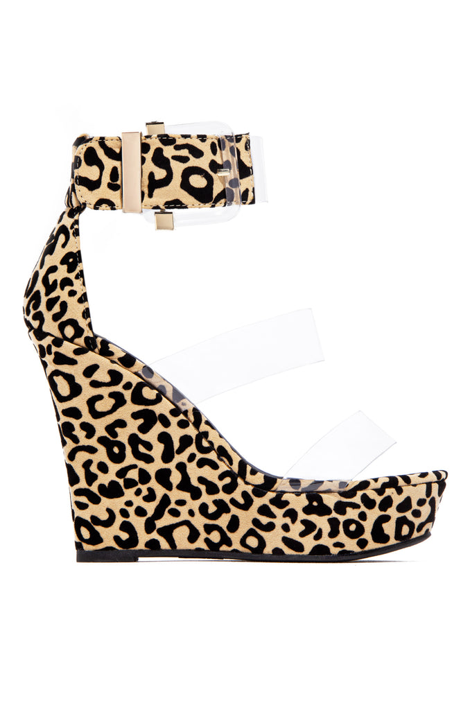Villa Bonita - Leopard                            Regular price     $39.99 11
