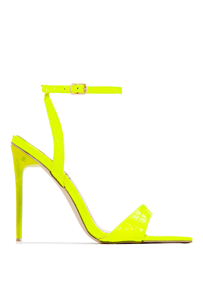 Bel Air - Neon Yellow                            Regular price     $35.99 13