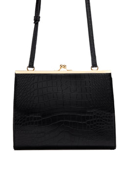 Opening Night Bag - Black