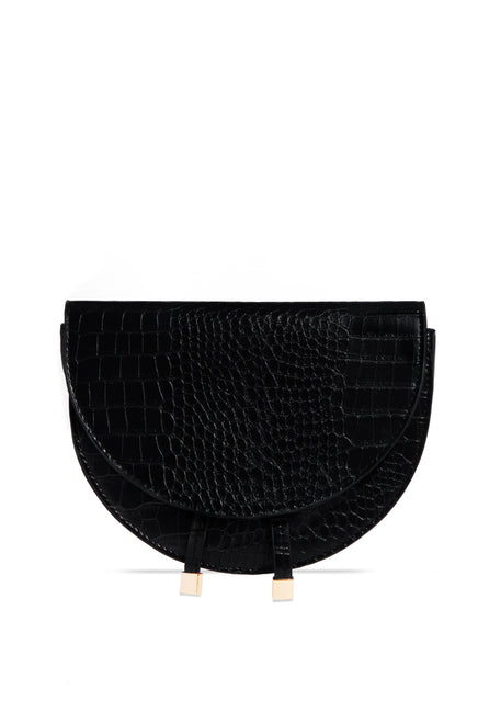 The Bella Bag - Black