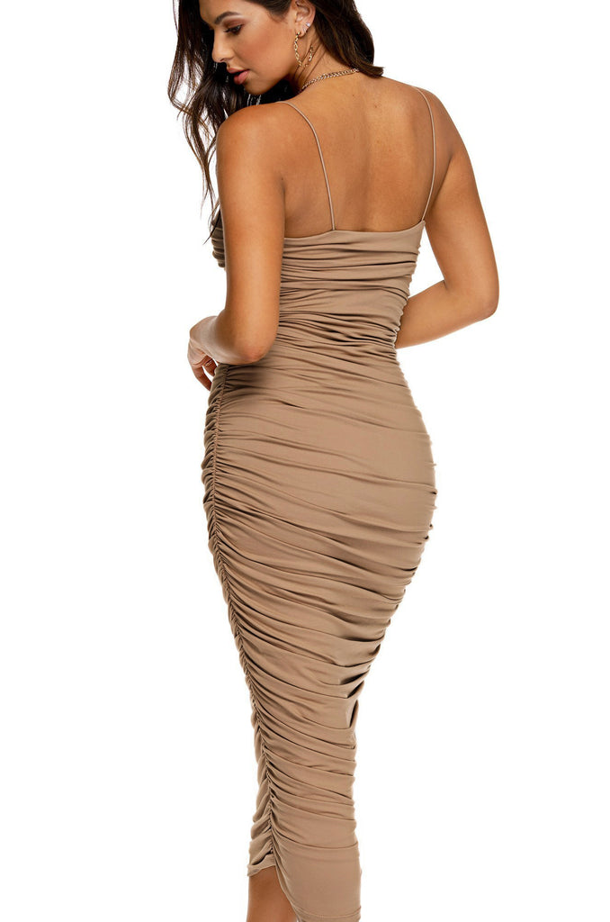 Your Only Dream Dress - Nude
