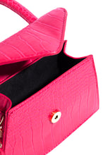 Parisian Chic Bag - Pink