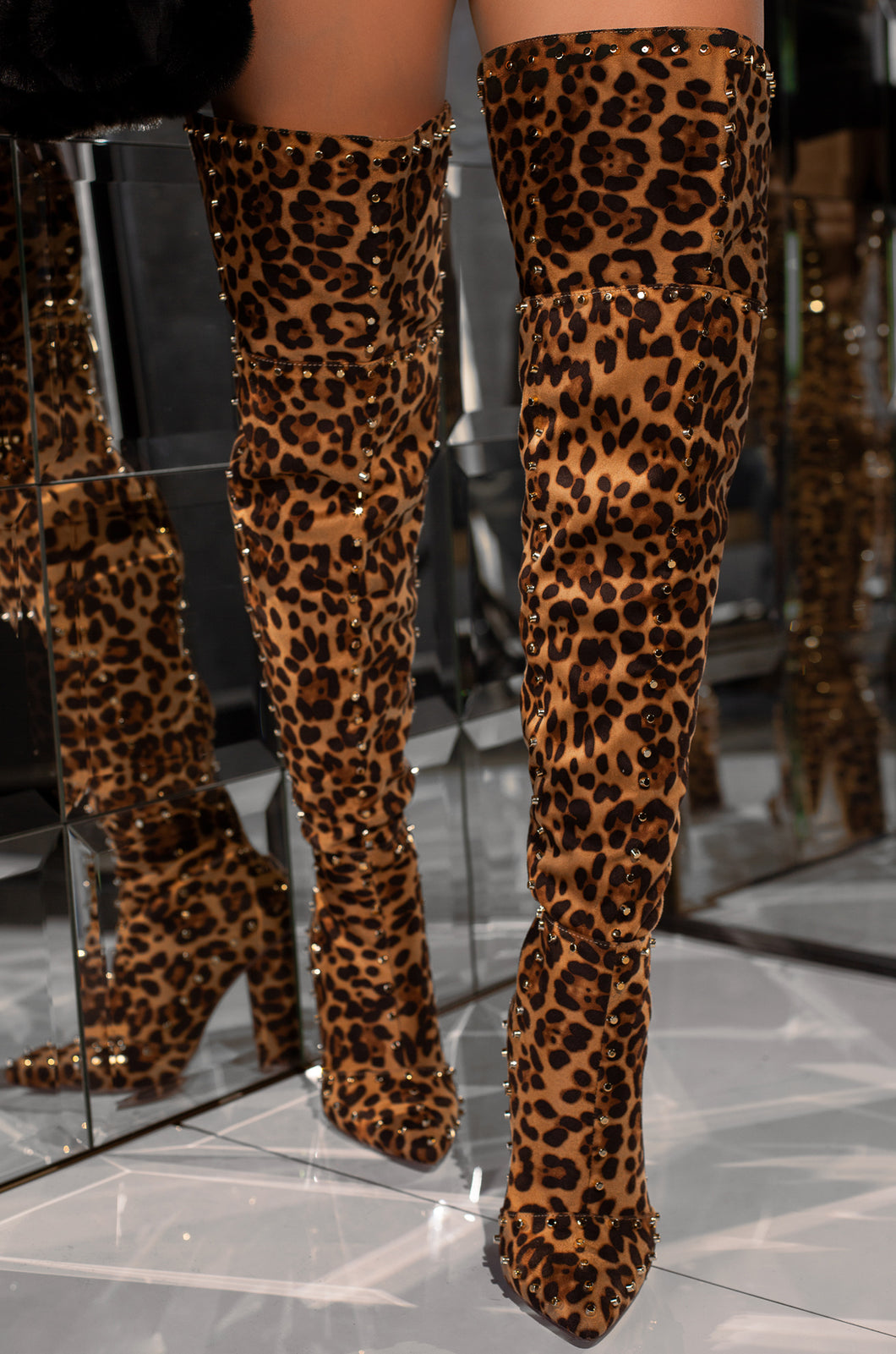 Hot List - Leopard