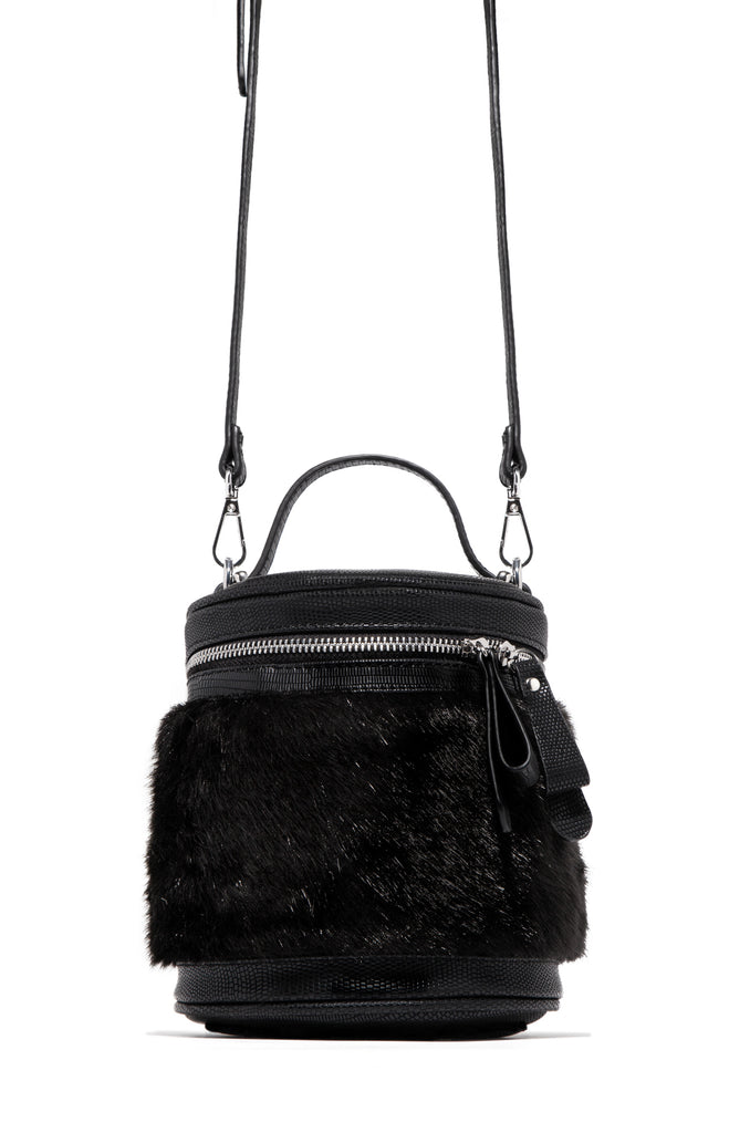 I'm A Cool Girl Bag - Black