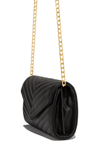 Most Wanted Bag - Black