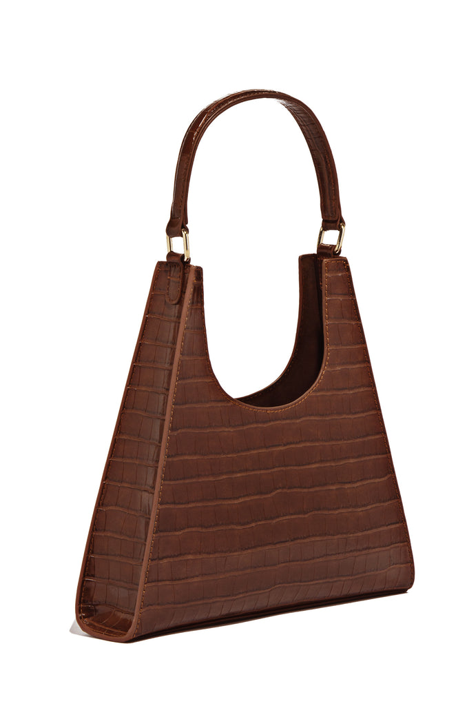 Bonjour Paris Bag - Tan